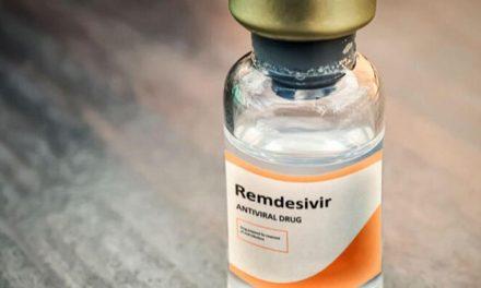 Agência dos EUA autoriza remdesivir como tratamento de emergência para covid-19