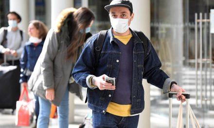 Reino Unido é um dos países europeus que ainda não atingiu o pico da pandemia, diz UE