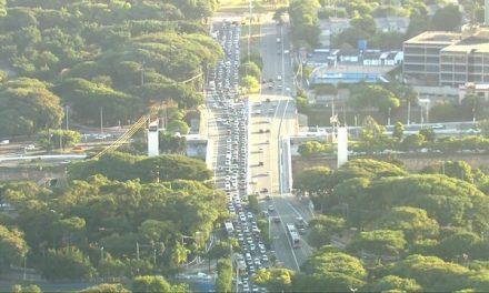 São Paulo bloqueia vias a partir desta segunda-feira para estimular isolamento social