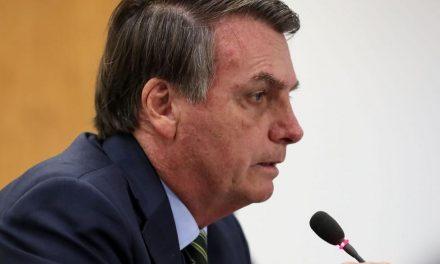 Após saída de Moro, avaliação negativa do governo Bolsonaro sobe a 49%