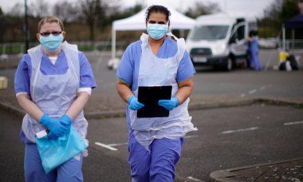 Novos dados apontam Reino Unido com o maior número de mortes na Europa