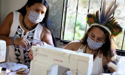 Indígenas pedem fundo de emergência à OMS para combater coronavírus
