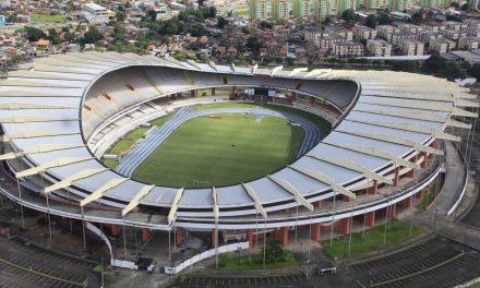 Com clássico Re-Pa de quatro gols, reinauguração do Mangueirão completa maioridade nesta terça-feira