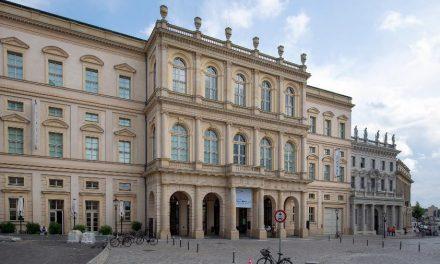 Alemanha flexibiliza e começa a reabrir museus, galerias e jardins