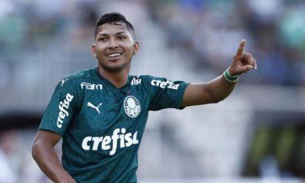Paraense fala de obsessão com Palmeiras na Liberta: 'Vira ídolo quem ganha'