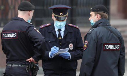 Rússia ultrapassa Alemanha e França em casos de coronavírus após alta diária recorde