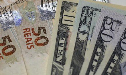 Dólar vai a R$5,85 após corte maior do que o esperado na Selic