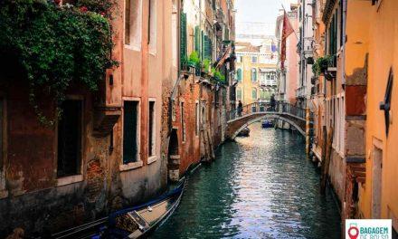 Uma tarde de 'dolce far niente' na Itália