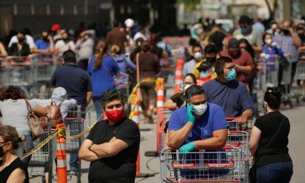 Dia das Mães coincide com semana de pico do coronavírus no México