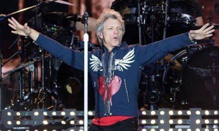 Bon Jovi anuncia live especial para celebrar o Dia das Mães