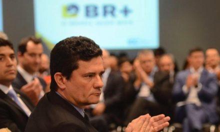 Planalto trabalha para tentar minar candidatura de ex-juiz