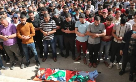 Exército israelense é acusado de matar adolescente palestino na Cisjordânia