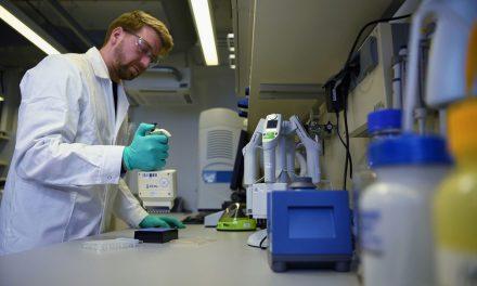 Vacina será possível em cerca de um ano, diz agência europeia