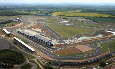Fórmula 1 e Silverstone fecham acordo para duas corridas com portões fechados