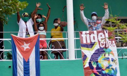 Cuba tem dois dias seguidos sem registros de mortes por Covid-19