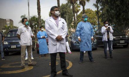 Últimas notícias de coronavírus no mundo de 17 de maio