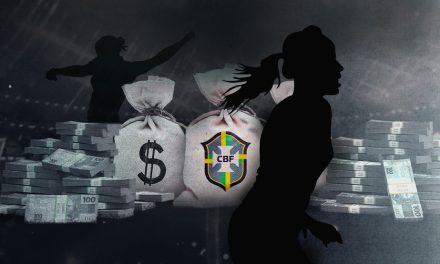 """Feldman revela tentativa de federações cancelarem estaduais e diz que CBF vai investigar """"desvio"""" no futebol feminino"""