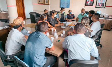 Prefeitura de Marituba se organiza para fiscalizar cumprimento de decreto municipal