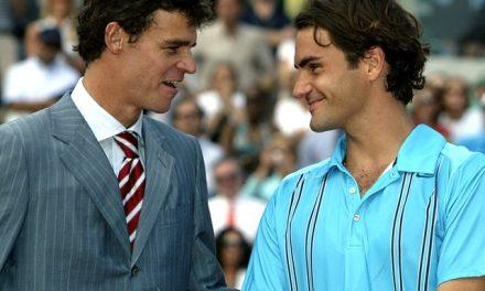 Roger Federer pede união contra pandemia e espera voltar a jogar com torcida