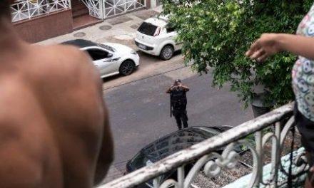 Polícia investiga domínio do tráfico sobre ocupações no Rio de Janeiro
