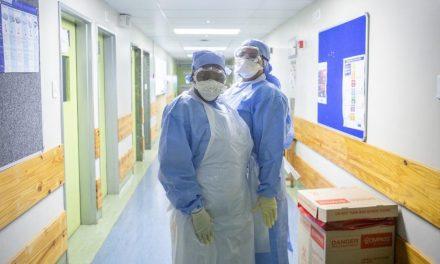 Boletim mostra que só seis países africanos não têm mortes por coronavírus