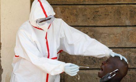 África sofre transmissão comunitária prolongada do coronavírus, diz entidade