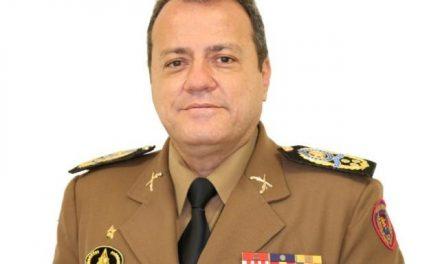 Governo nomeia comandante da PM de Minas para a presidência da Funasa