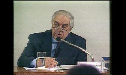 Morre em SP ex-juiz Nicolau dos Santos Neto aos 91 anos