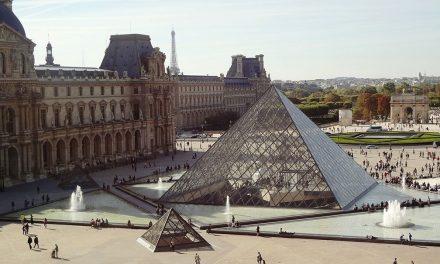 Museu do Louvre anuncia data de reabertura e novas regras para visitação
