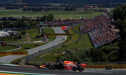 F1 confirma oito primeiras corridas da temporada 2020; campeonato começa na Áustria