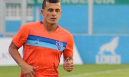 Ricardo Capanema está de volta ao futebol paraense