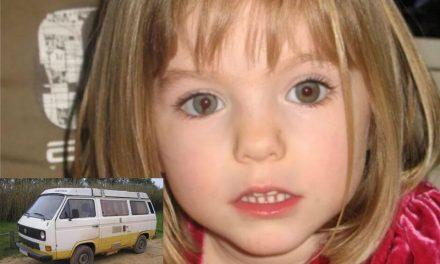 Caso Madeleine McCann: prisioneiro que viajava em van vira suspeito