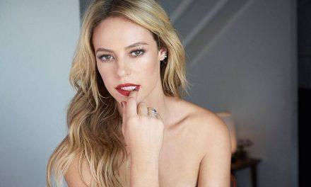 Paolla Oliveira abre jogo sobre bissexualidade e fala sobre namoro com mulher