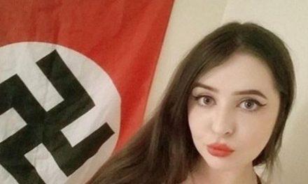 Candidata à Miss Hitler é presa por pertencer a grupo de extrema-direita