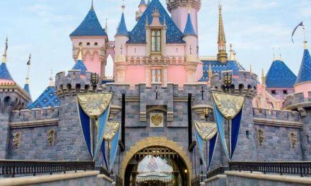 Disney propõe reabrir parque de diversões na Califórnia em 17 de julho