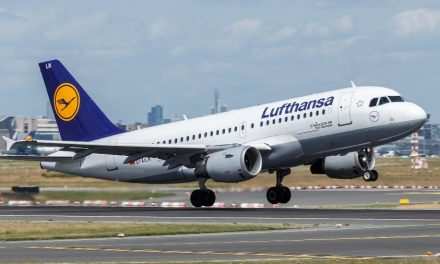 Lufthansa pretende oferecer testes para o novo coronavírus para passageiros