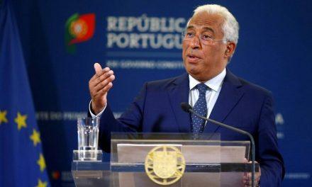 Portugal vai barrar brasileiros se UE determinar, diz primeiro-ministro