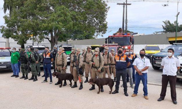 Operação integrada combate desmatamento ilegal e queimadas no Sul do Amazonas
