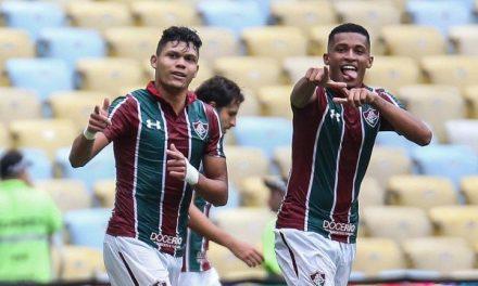 Jogadores do Fluminense criticam retorno do Carioca e se manifestam: 'Não existe explicação plausível'