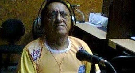 Radialista Astrogildo Corrêa morre aos 82 anos, vítima de covid-19