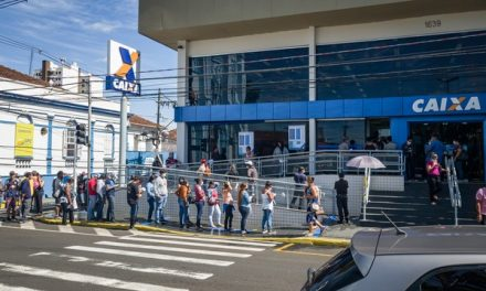 Quase 8 mil servidores de SP receberam auxílio emergencial indevidamente