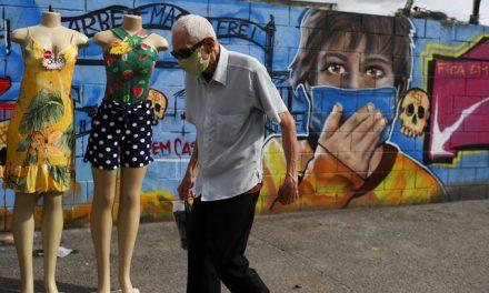 Pandemia levou 23 estados e o DF a implementarem auxílios próprios; 17 fecharam estradas