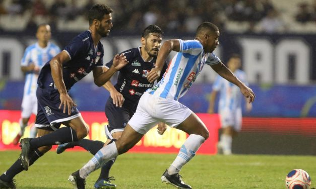 Após reunião com o prefeito de Belém, clubes de futebol continuam sem poder voltar aos treinos