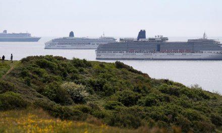 """Com navios parados, companhias já planejam o """"novo normal"""" dos cruzeiros"""