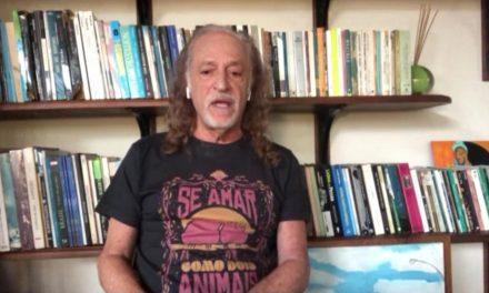 Alceu Valença defende artistas que usam a Lei Rouanet