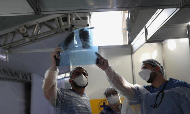 Pandemia afetou tratamento de câncer, aponta instituto