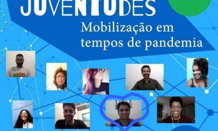 Jovem castanhalense, integrante do projeto TV Cras Jaderlândia, representará a região norte em evento promovido pelo canal futura