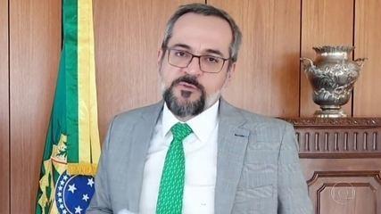 Governo altera data de exoneração de Weintraub do Ministério da Educação