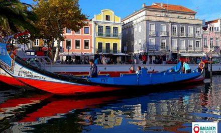 Uma Veneza portuguesa!