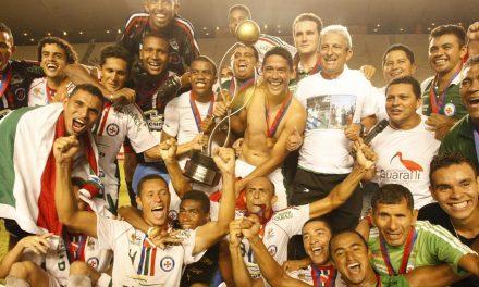Há nove anos, Independente batia o Paysandu e se tornava o primeiro interiorano campeão paraense